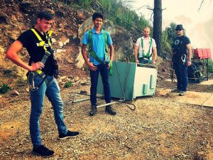 river broadband team