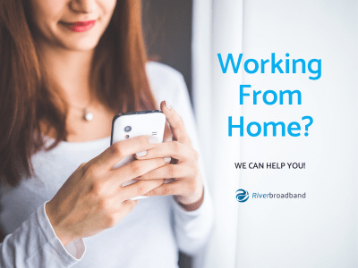 Remote Work & How We Can Assist You