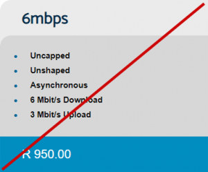 Wireless Home Internet Packages